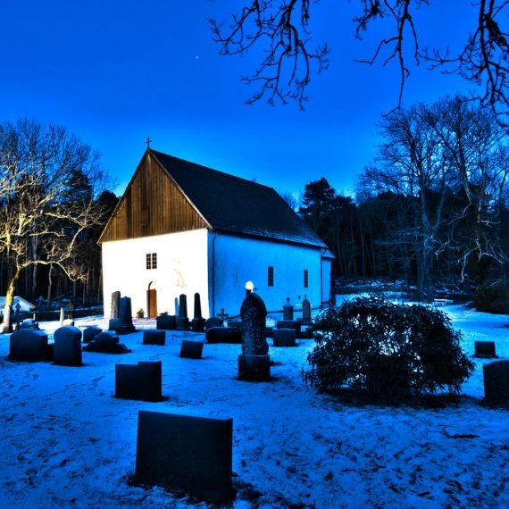 Hvaler Kirke